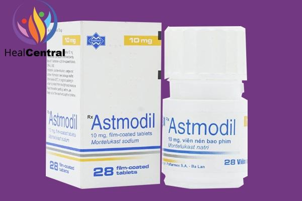 Astmodil