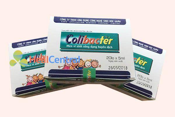 Colibacter