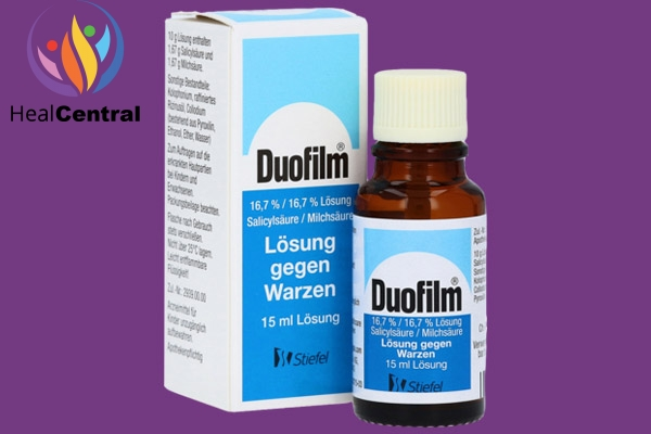 Thuốc Duofilm
