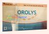Hộp thuốc Orolys