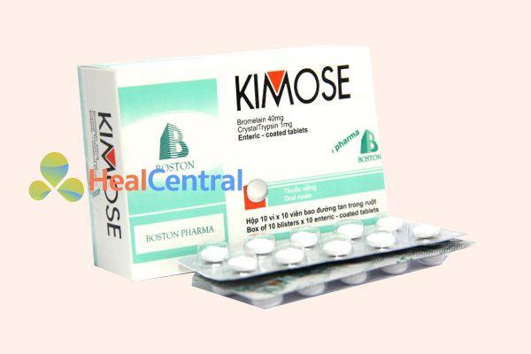 Kimose