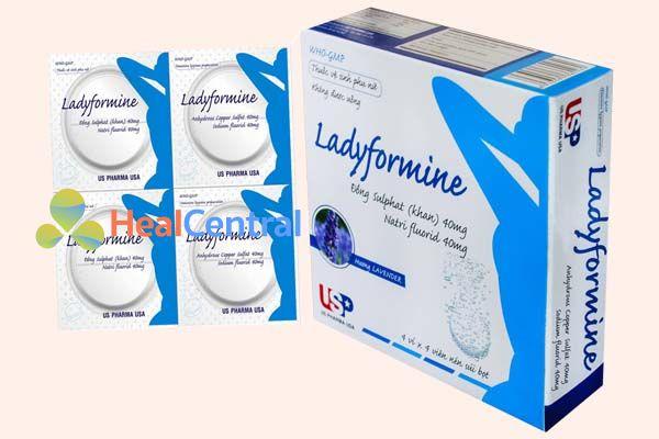 Ladyformine
