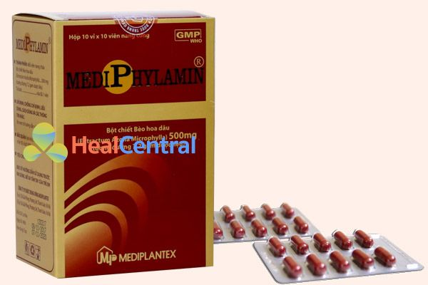 Mediphylamin