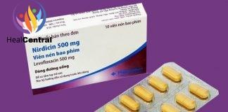 Nirdicin