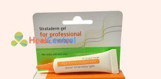 Thuốc Strataderm