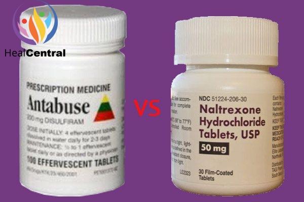 Nghiên cứu tác dụng của 2 thuốc