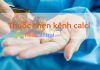 Các thuốc chẹn kênh calci