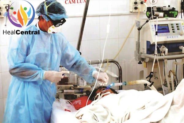 Điều trị cúm H1N1