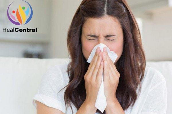 Thuốc Ebastine điều trị viêm mũi dị ứng