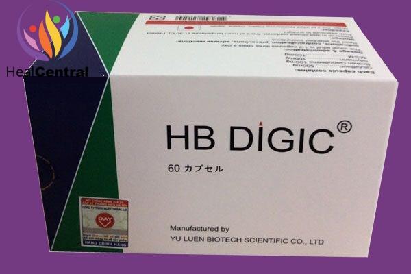 Thuốc HB Digic