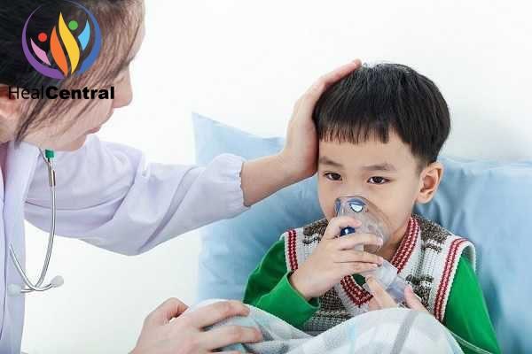 Thuốc Phagofi 10 điều trị hen phế quản mạn tính