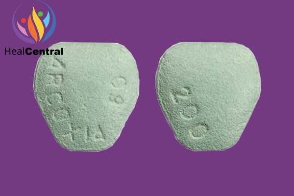 Viên thuốc Arcoxia