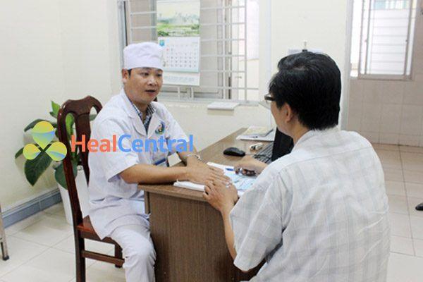 Bác sĩ tư vấn sử dụng thuốc Dogrel savi