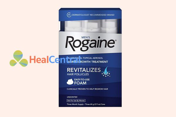 Biệt dược Rogaine