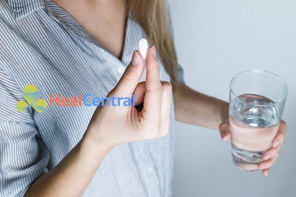 Cách dùng thuốc Erimcan