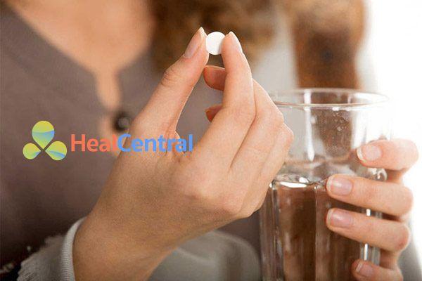Cách dùng thuốc Evaldez