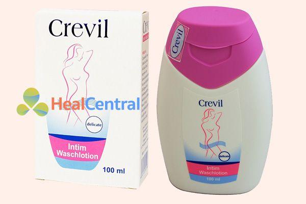 Crevil