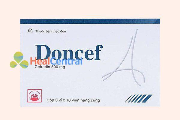 Doncef