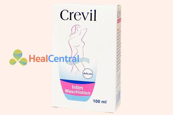 Hộp sản phẩm Crevil