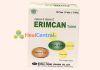 Hộp thuốc Erimcan