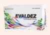 Hộp thuốc Evaldez