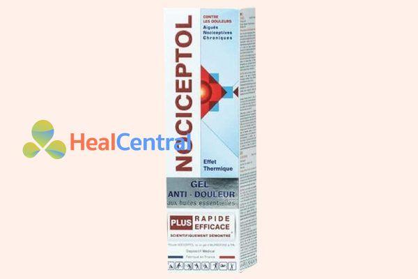 Hộp thuốc Nociceptol