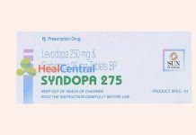 Hộp thuốc Syndopa