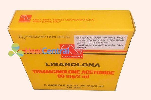 Lisanolona
