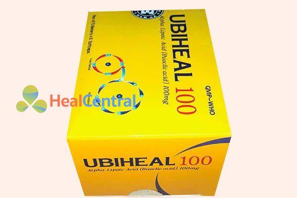 Thuốc Ubiheal