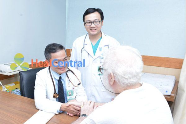 Bác sĩ tư vấn sử dụng thuốc Diamicron
