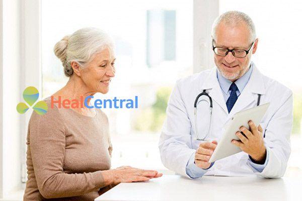 Bác sĩ tư vấn sử dụng Contractubex