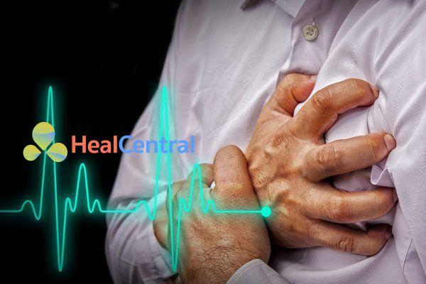 Cẩn trọng khi dùng thuốc với bệnh nhân bị bệnh tim mạch