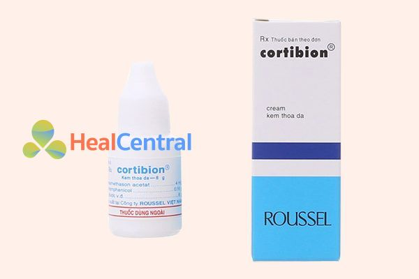 Thuốc Cortibion