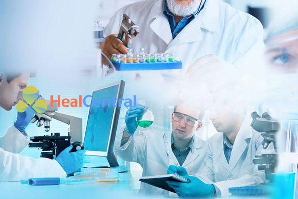 Thử nghiệm lâm sàng Methyldopa