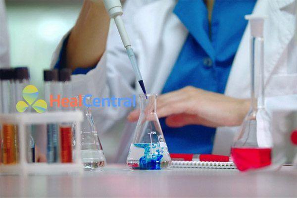 Thử nghiệm lâm sàng thuốc candesartan