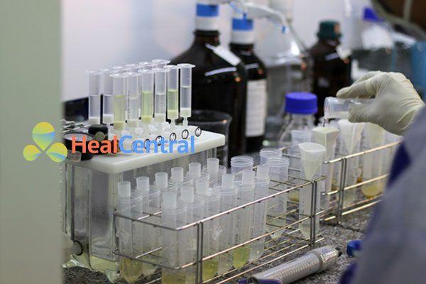 Thử nghiệm lâm sàng cimetidine