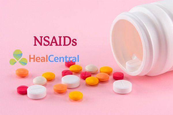 Thuốc NSAIDs