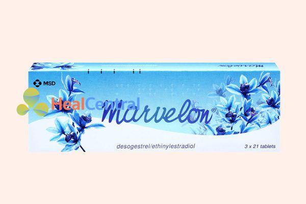 Thuốc Marvelon