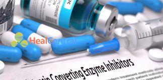 Thuộc nhóm ức chế men chuyển angiotensin