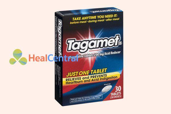 Thuốc Tagamet