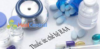 Thuốc ức chế hệ RAA