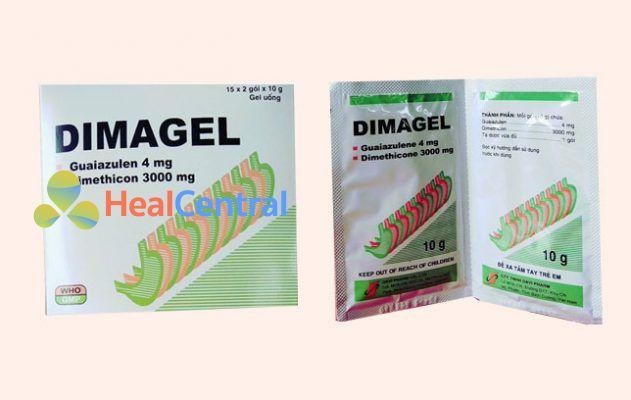 Thuốc Dimagel