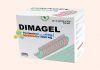 Hộp thuốc Dimagel