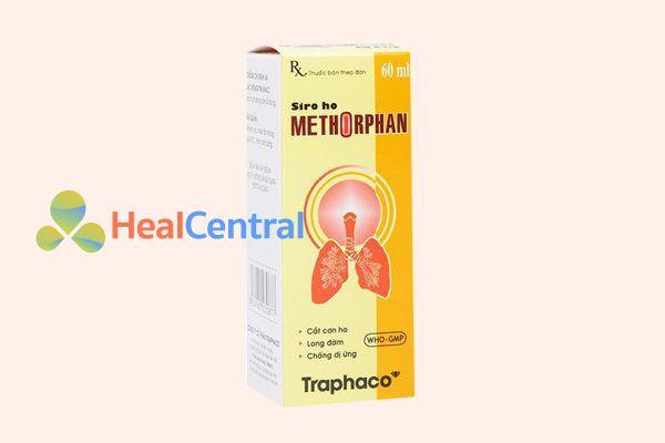Hộp thuốc Methyldopa