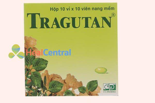 Hộp thuốc Tragutan