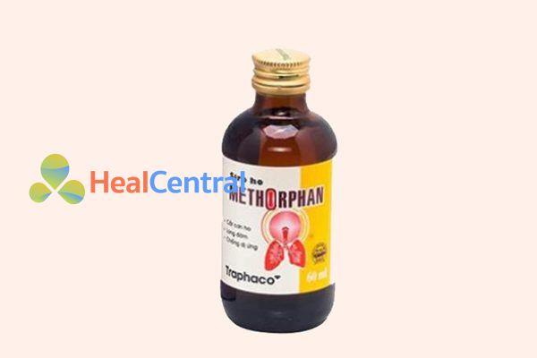 Lọ thuốc Methyldopa