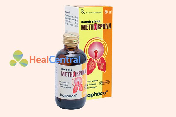 Methorphan
