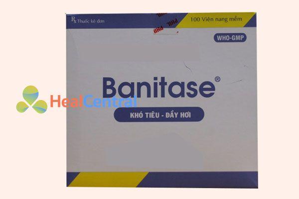 Thuốc Banitase