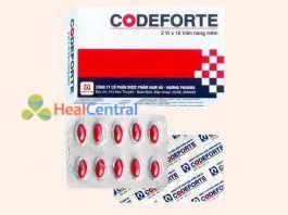 Thuốc Codeforte