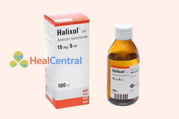 Halixol